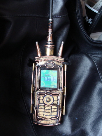 Fremen Atreides I   - еще один телефон.  В некотором смысле  - попытка размышления на тему мира Дюны.
