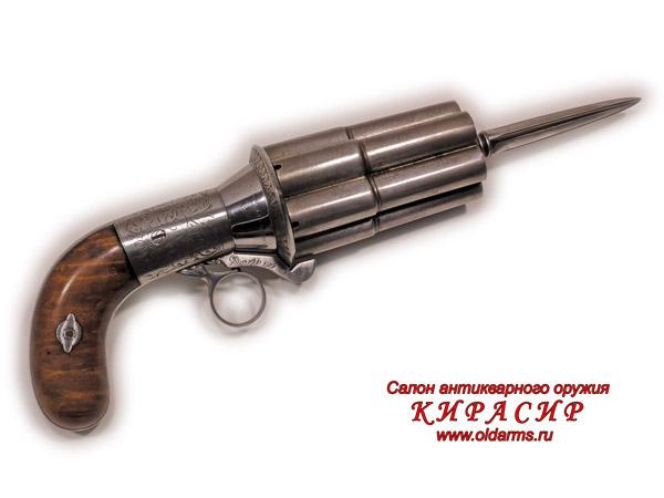 Комбинированное оружие (Фото 23)