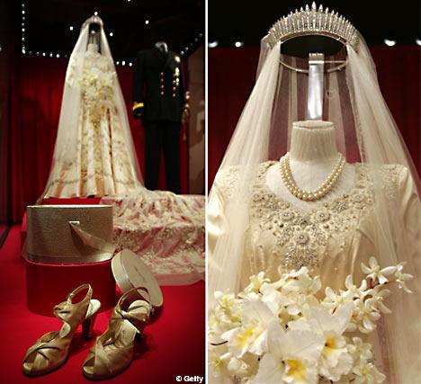 викторианская свадьба (Фото 5)