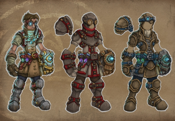 Torchlight Sets