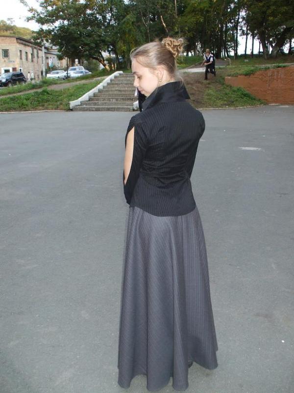 Прогулка по городу Владивостоку (Фото 6)