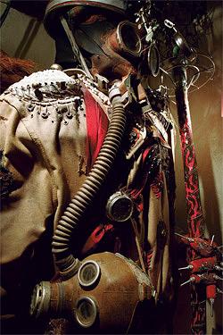Cкульптура Андрея Северинко (Фото 19)