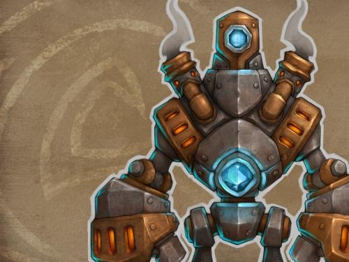 Torchlight Robo