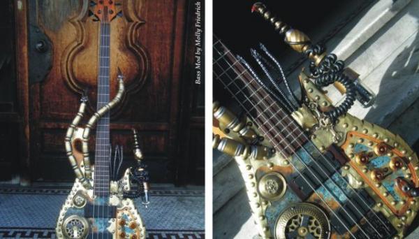 Гитары (Фото 2)
