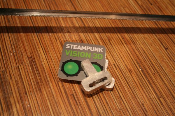 """Ворклог """"Dieselpunk Vision"""" of Steamimpactor (Фото 9)"""
