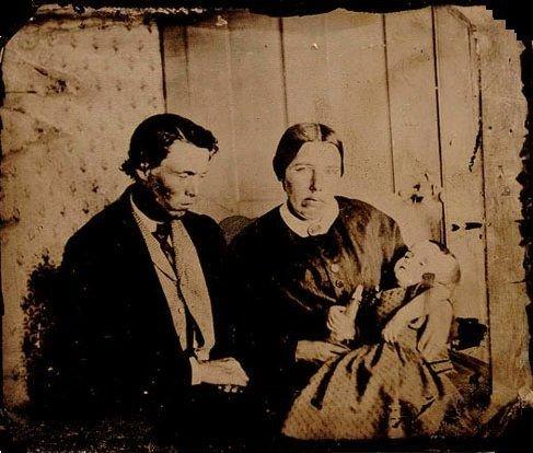 Мрачная сторона Викторианской эпохи. (Фото 8)