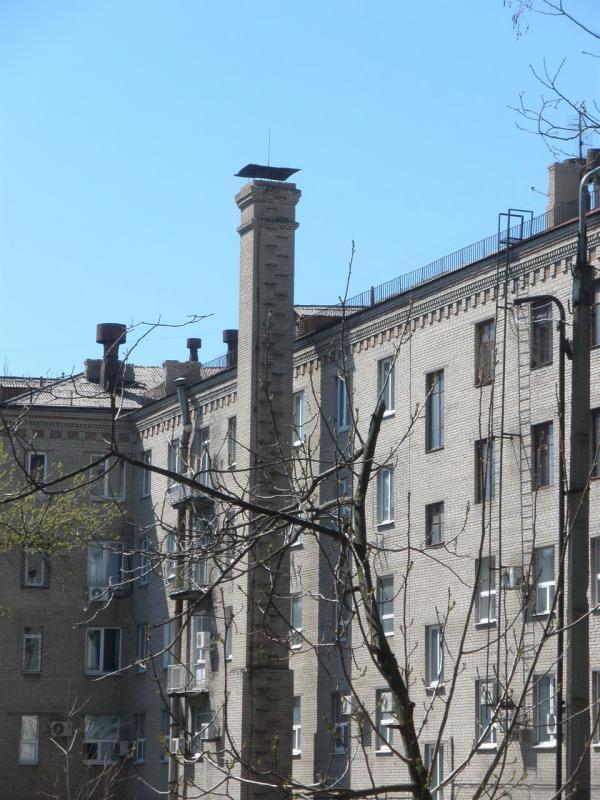 Весенний старый город (Фото 21)