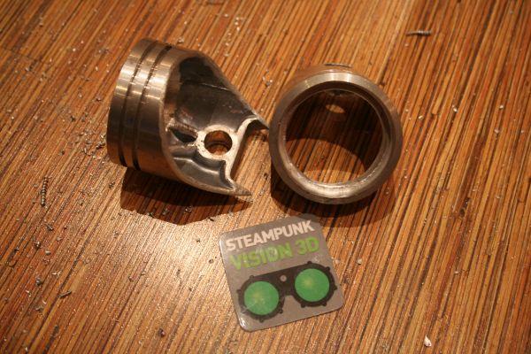"""Ворклог """"Dieselpunk Vision"""" of Steamimpactor (Фото 6)"""