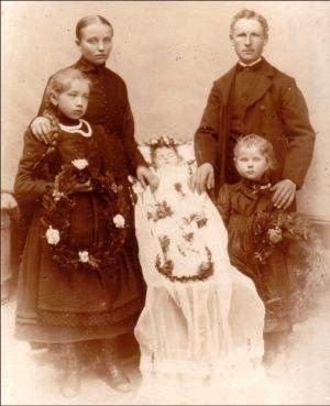 Мрачная сторона Викторианской эпохи. (Фото 7)