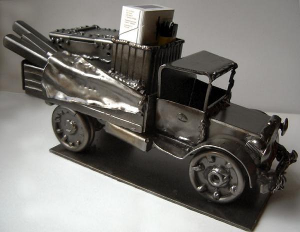 Ретро-авто (Фото 2)