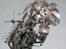 Cкульптура Андрея Северинко (Фото 17)
