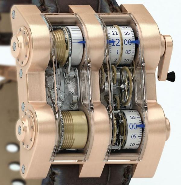 Материализация времени. Часть вторая (Фото 20)