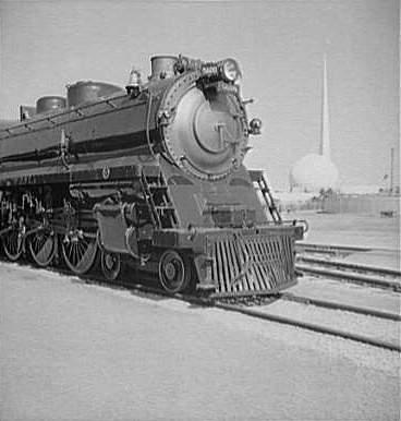 Стим-локомотивы (Фото 3)