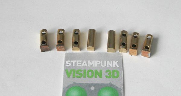 """Очки для конкурса """"STEAMPUNK-VISION 3D"""" часть 2 (обновлено 13.05.2010) (Фото 16)"""