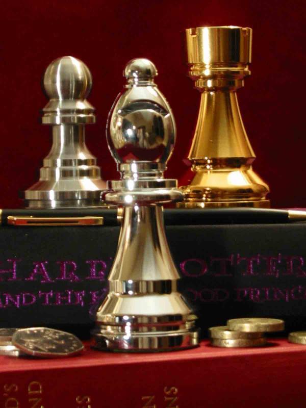 Шахматы (Фото 2)