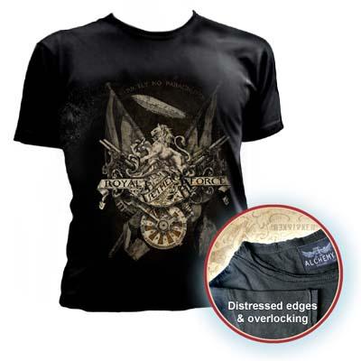 Стимпанк одежда и украшения от алкеми готик (Фото 4)