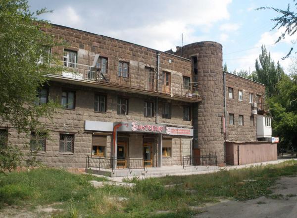 Старый Александровск и высоковольтные линии (Фото 17)