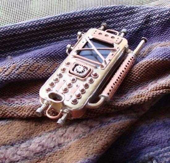 Топ мобильных телефонов (Фото 6)
