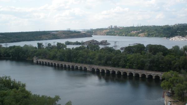 Старый Александровск и высоковольтные линии (Фото 8)
