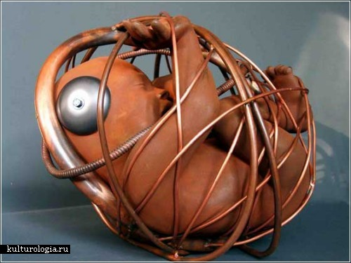 Удивительные гибриды Пьера Маттера (Фото 8)