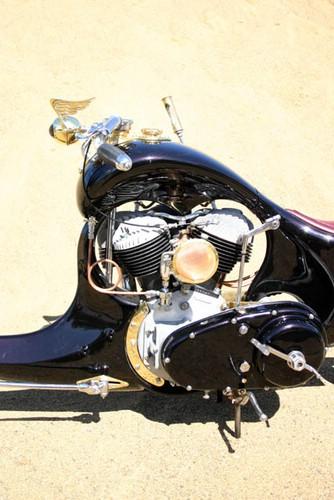 Мотоцикл (Фото 10)