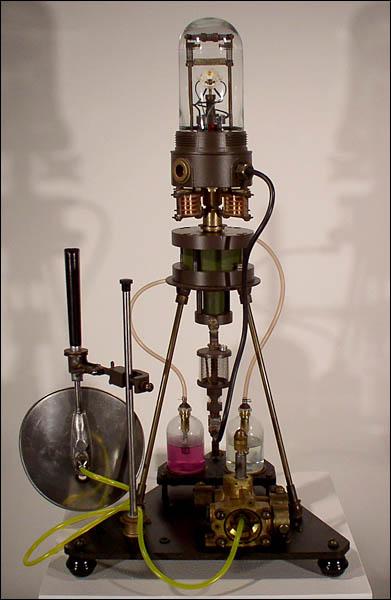 Лабораторная остеомеханика (Фото 13)