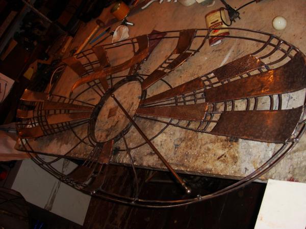 КРЕСЛО (Театральный Музей) (Фото 4)
