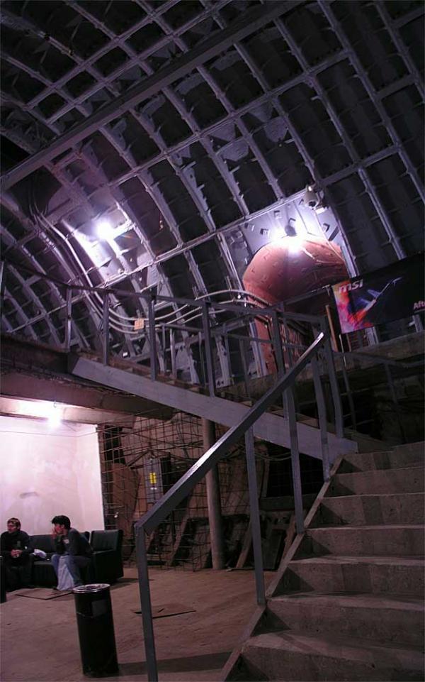 бункер 42 (Фото 7)