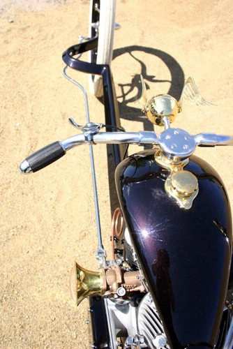 Мотоцикл (Фото 6)