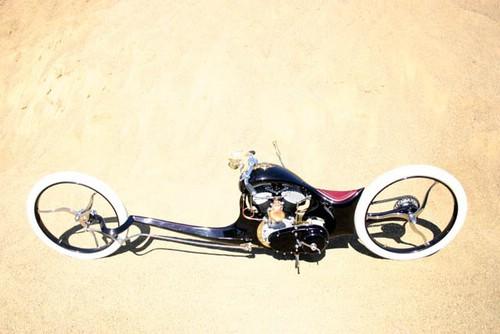 Мотоцикл (Фото 11)