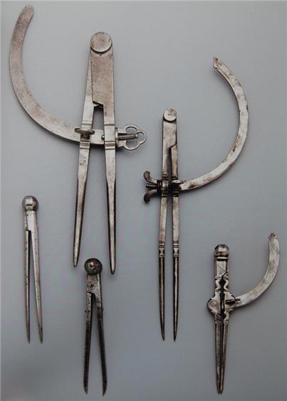Чертёжные инструменты (Фото 6)
