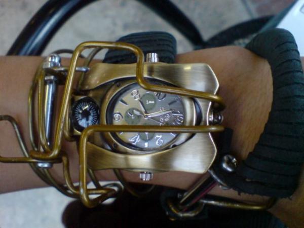 Материализация времени. Часть вторая (Фото 32)