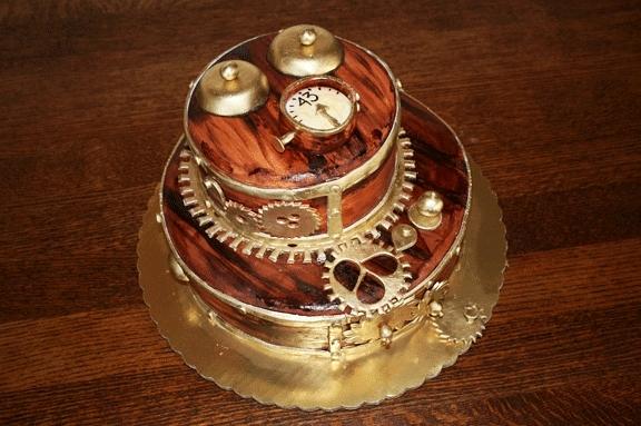 Тортик )) (Фото 5)