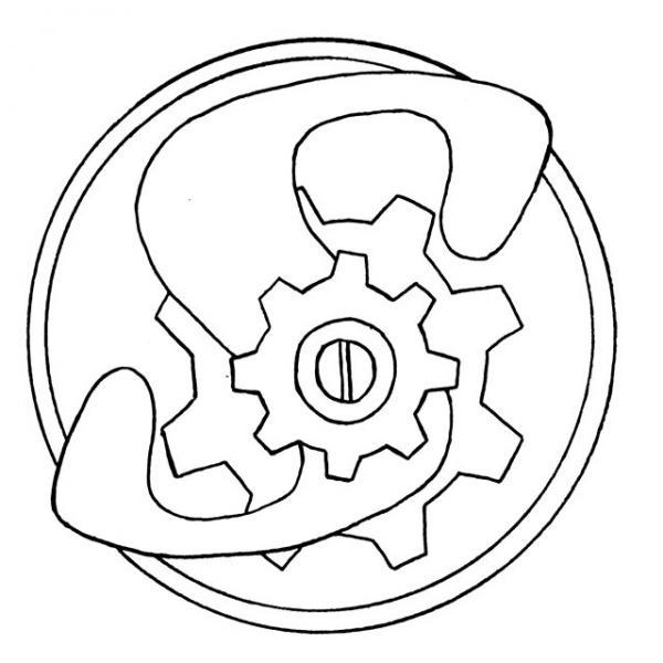 Моя эмблема №2 или работа над ошибками