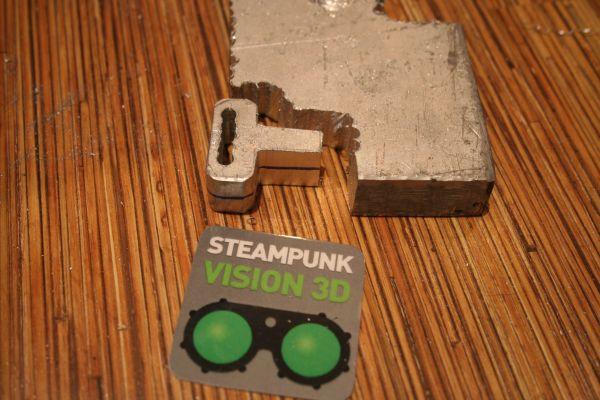 """Ворклог """"Dieselpunk Vision"""" of Steamimpactor (Фото 8)"""