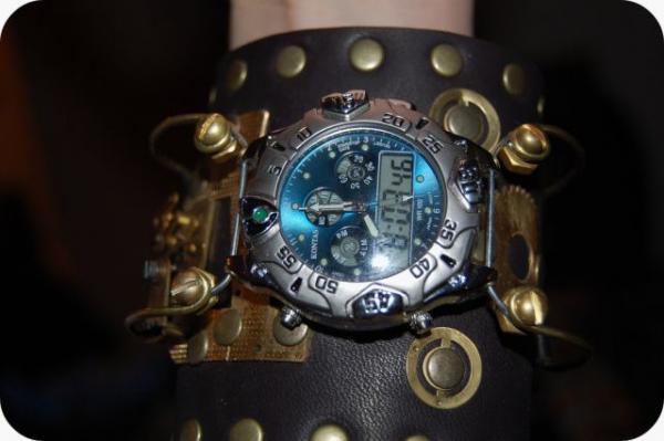 Материализация времени. Часть вторая (Фото 31)
