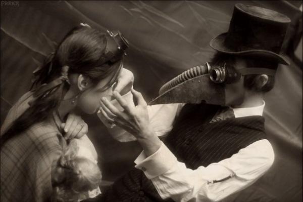 """Фотографии с РИ """"Стимпанк: Лондонские Хроники"""" (Фото 2)"""