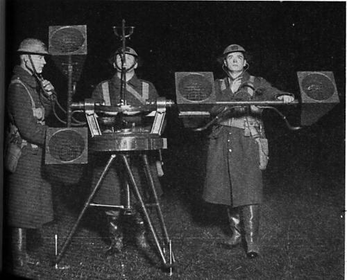 Звуковые локаторы (Фото 13)