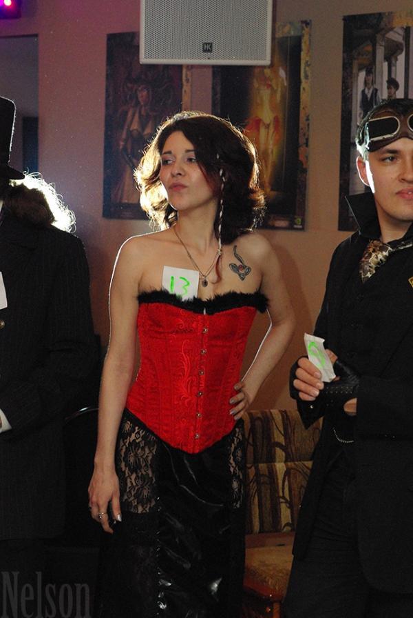 Steampunk Party 15 мая, Полный фотоотчет, часть вторая. (Фото 39)