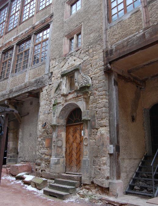 Старые стены (Фото 4)