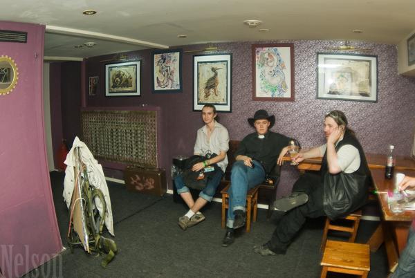 Steampunk Party 15 мая, Полный фотоотчет, часть вторая. (Фото 2)