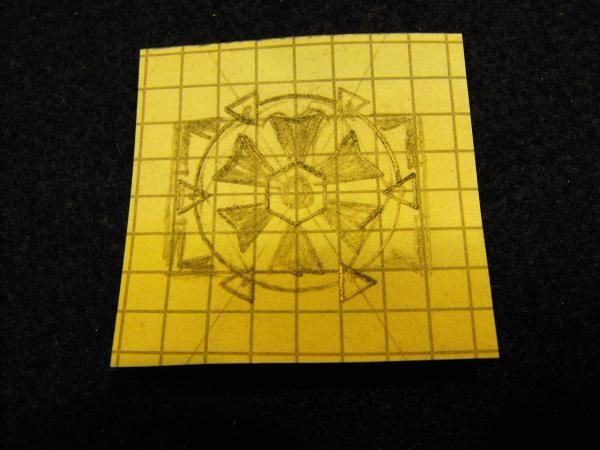 "Гогглы   Монте Кристо  для конкурса  ""STEAMPUNK-VISION 3D"" от NVIDIA .№4 (Фото 2)"