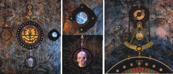 Материализация времени. Часть первая (Фото 11)