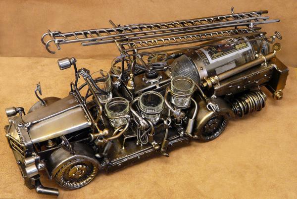 Ретро-авто (Фото 12)