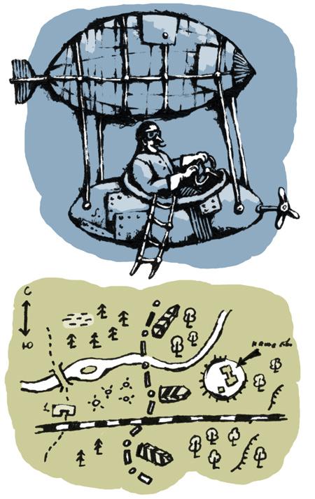 Иллюстраторы студии Артемия Лебедева (Фото 20)