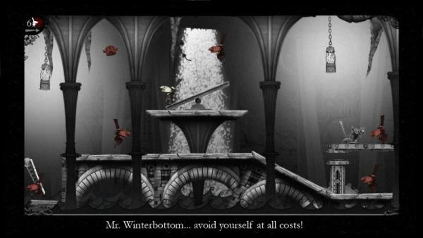 The Misadventures of PB Winterbottom (Фото 2)
