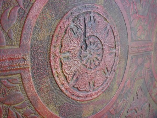 Железное дерево в песках Невады. (Фото 30)