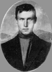 Чирков Иван. Новониколаевск.