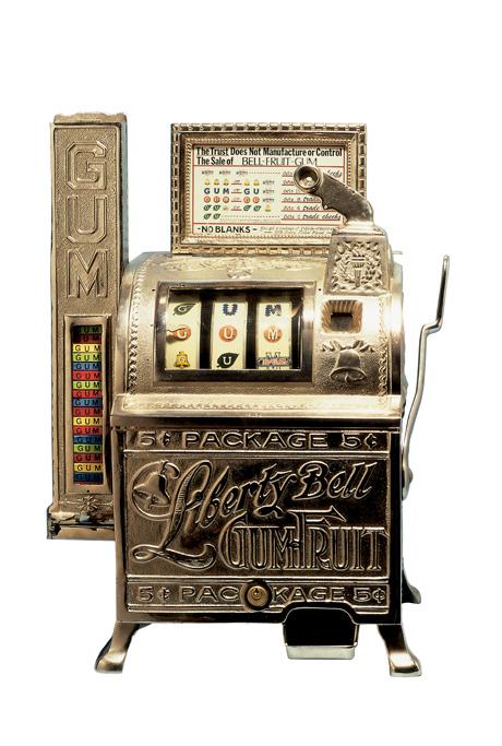 Казино Игровые Аппараты