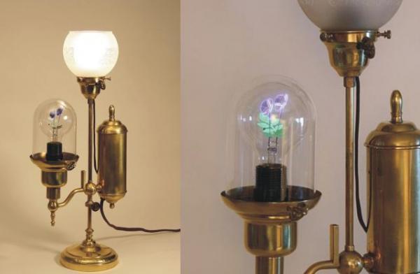 """""""Свет стиля"""". Лампы, и не только. (Фото 35)"""